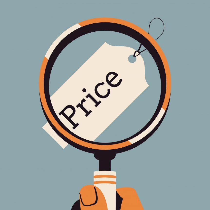 Vertimo paslaugos – kainos