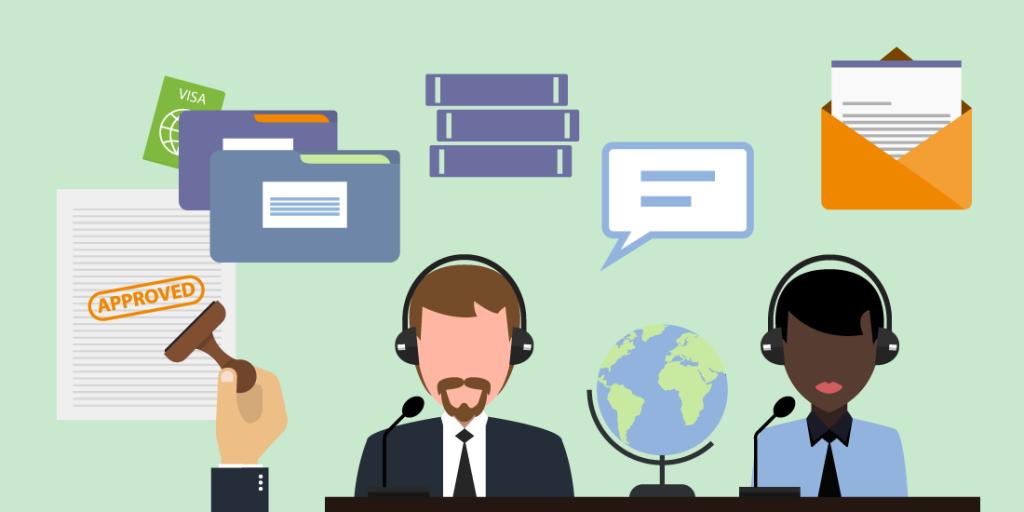 Vertėjai – ko reikia norint tapti profesionalu?