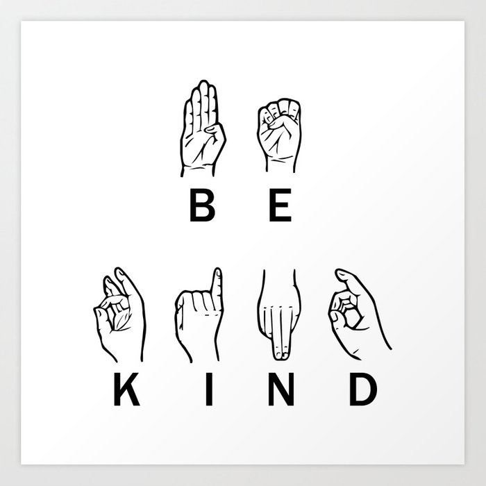 Gestų kalba ir gestų vertėjai